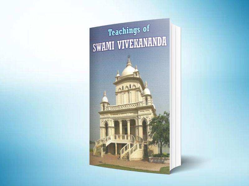 Books on Swami Vivekananda