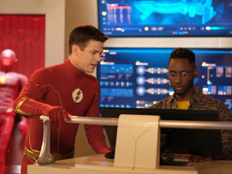 flash new episode