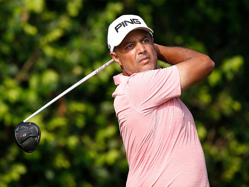 arjun atwal indian golf player