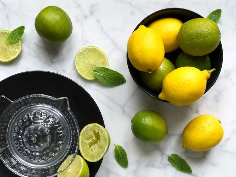 lemon benfits
