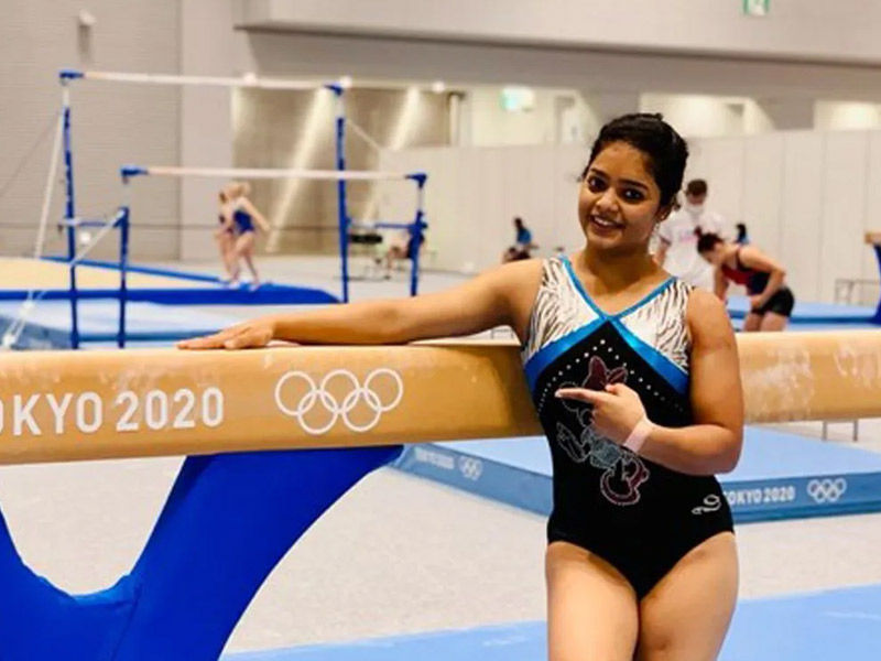 indian olympians