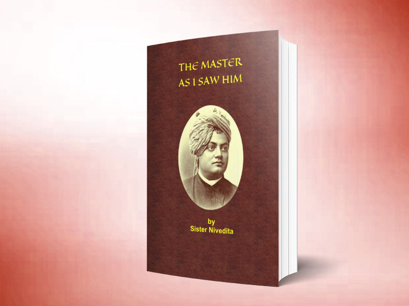 the master as i saw him