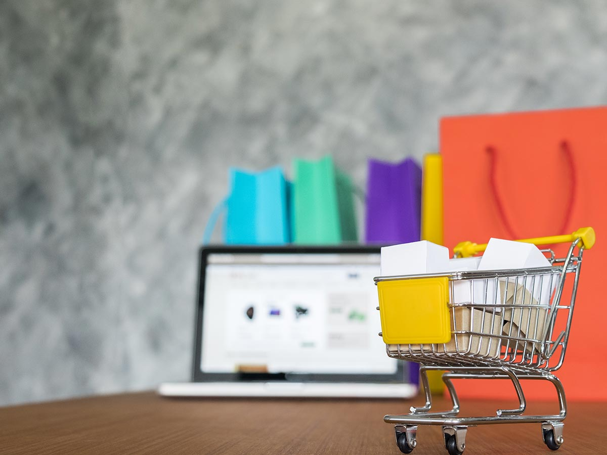 e-commerce benefits