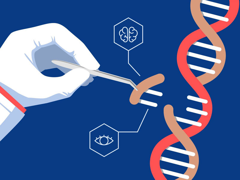 genome therapy
