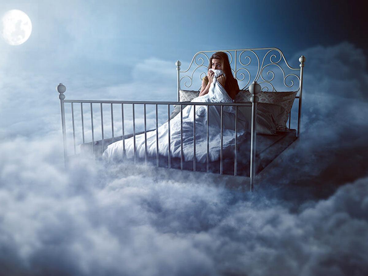 What Dream mean