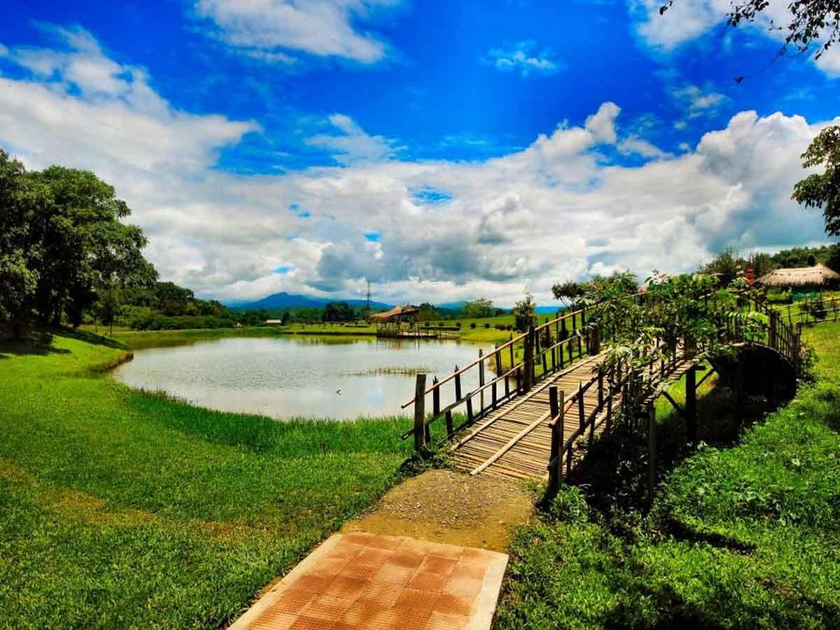 manipur tourist places