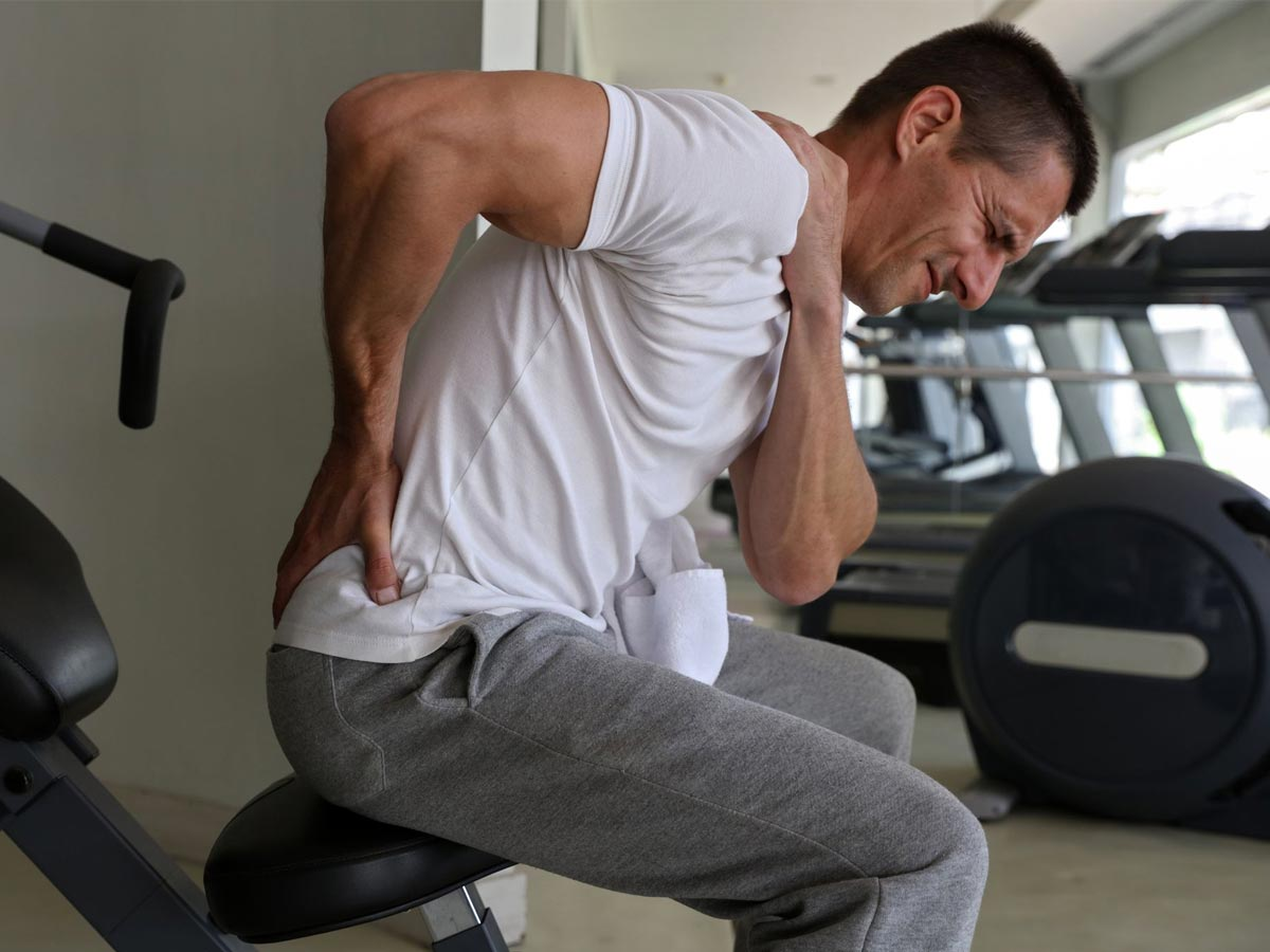 gym mistakes, workout mistakes