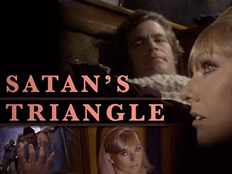 satans triangle