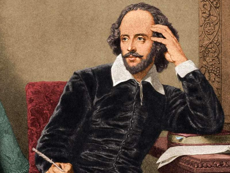 tragedies of shakespeare
