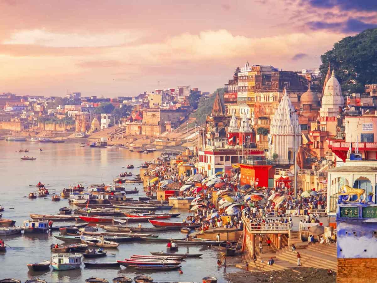Varanasi Visiting Places