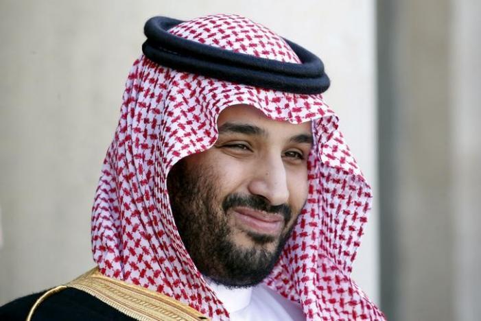 Saudi Arabia Mohammed bin Salman elevated to Crown Prince