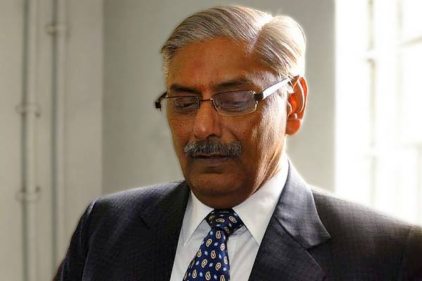 Arun Mishra accuses social media gangs of maligning judiciary