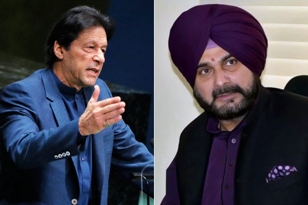 Pakistan granted Sidhu a visa for the inauguration of Kartarpur corridor