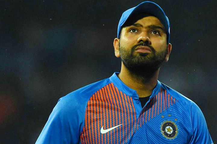 Rohit beats Kohli in ICC rankings
