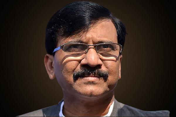 Shiv Sena leader Sanjay Raut on Thursday accused BJP leader Amit Shah