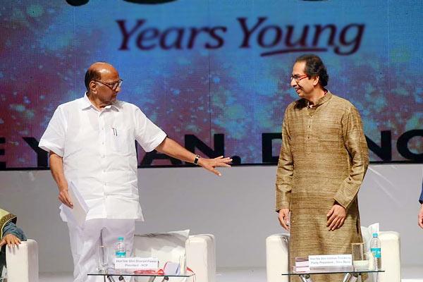 Maharashtra to have a full-term Shivsena Chief Minister