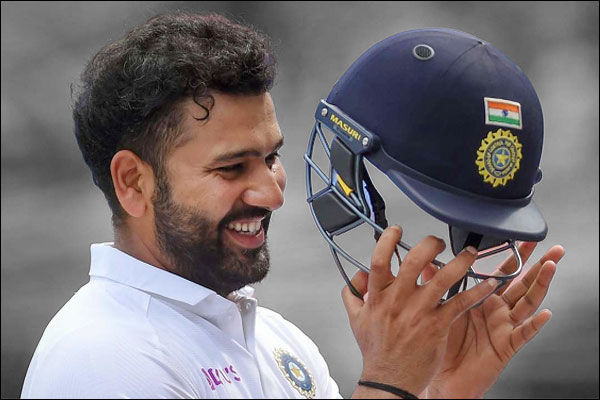 Rohit Sharma's market value increased due to record-breaking performances