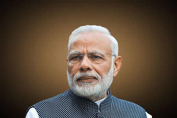 PM Modi most searched personality in 2019 in India