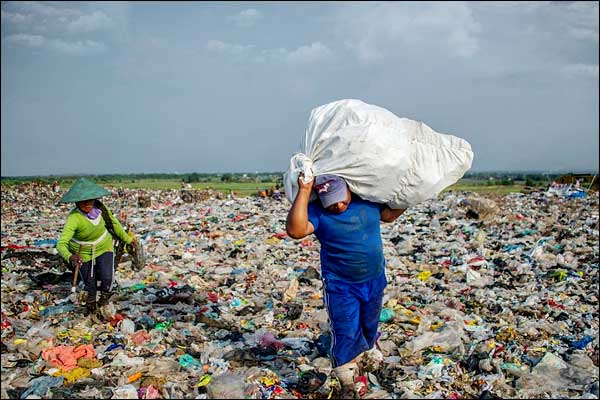 Government said- By 2021, a complete ban on single-use plastic will apply