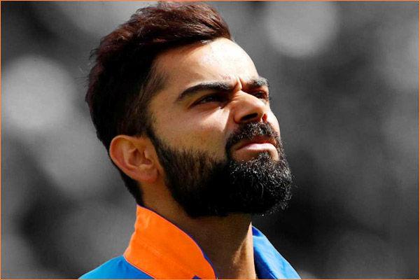 Virat Kohli highlights reason for loss in 2nd T20I