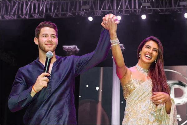 Nick Jonas to produce sangeet dance reality show on Amazon Prime