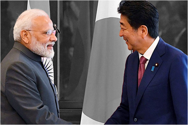 Japan PM Shinzo Abe likely to cancel India visit amid CAB protests