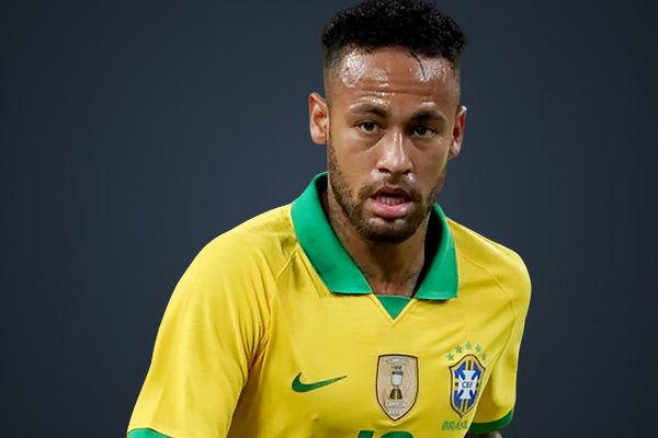 Neymar files lawsuit against FC Barcelona over unpaid wages