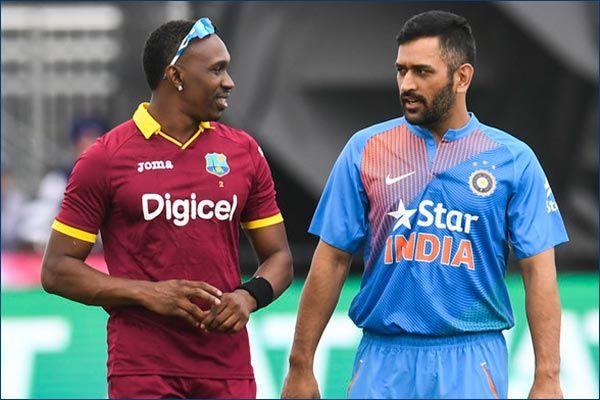 Bravo has  announced his return to international cricket