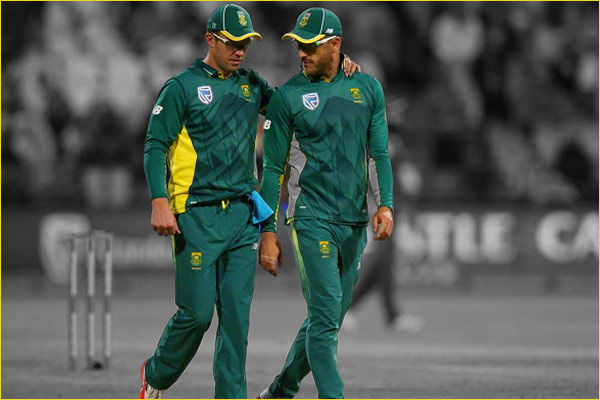 De Villiers can be seen in T20 World Cup