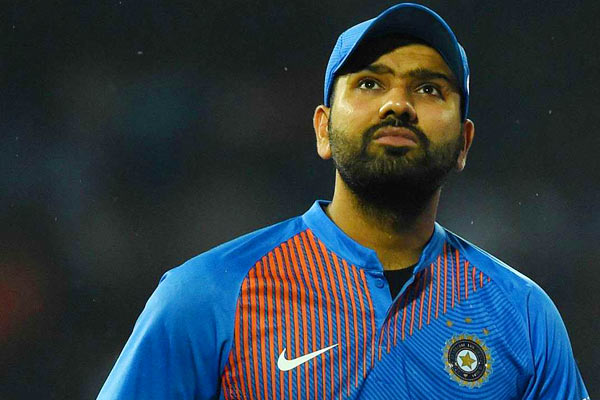 Rohit Sharma had 28 centuries in ODIs and 7 centuries in 2019.