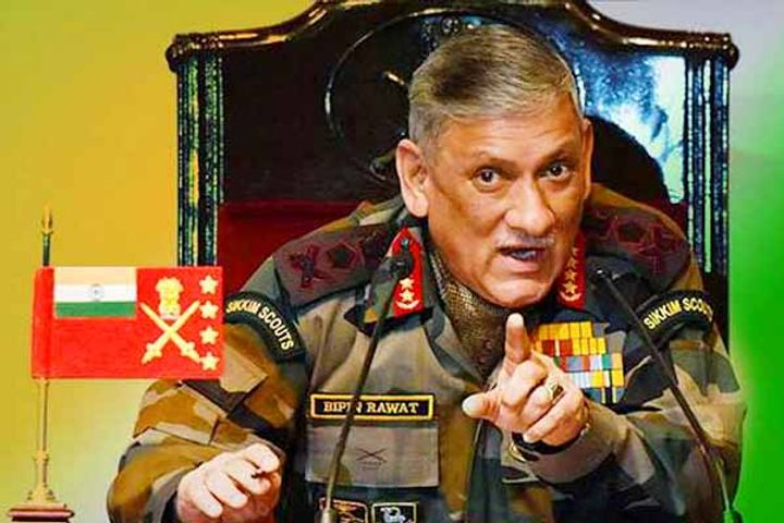 India & Pakistan came close to full-blown war twice in last 1 year