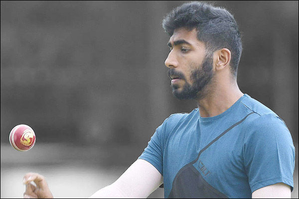 NCA refuses to conduct Jasprit Bumrah  fitness test