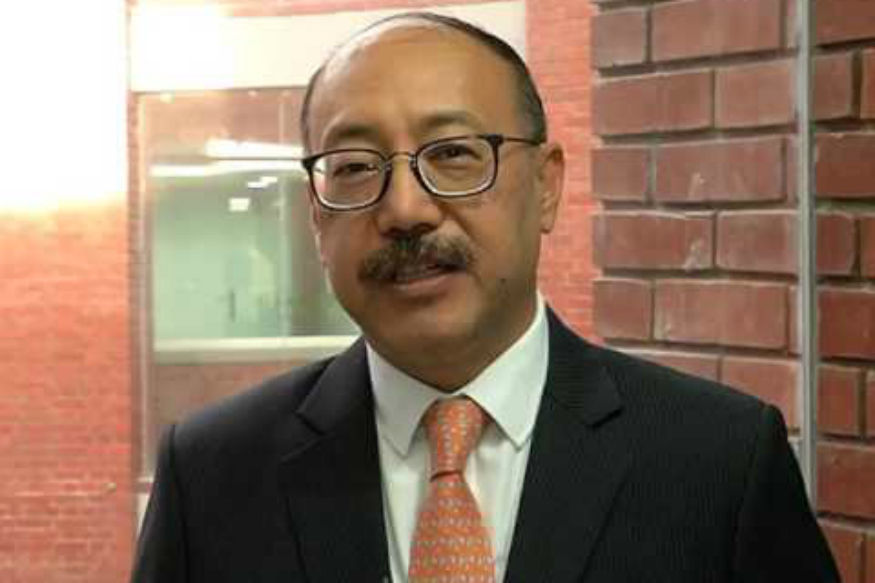 Harsh Vardhan Singla has been now appointed as the new Foreign Secretary