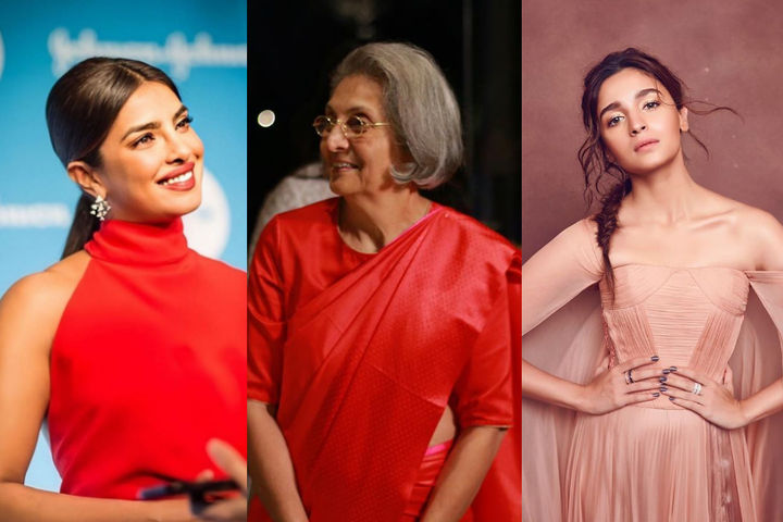 Priyanka Chopra was planning on doing a biopic on Ma Anand Sheela
