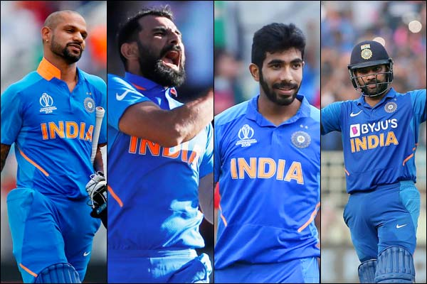 Indian team will play T20 against Sri Lanka on 5 or 7 and 10 January