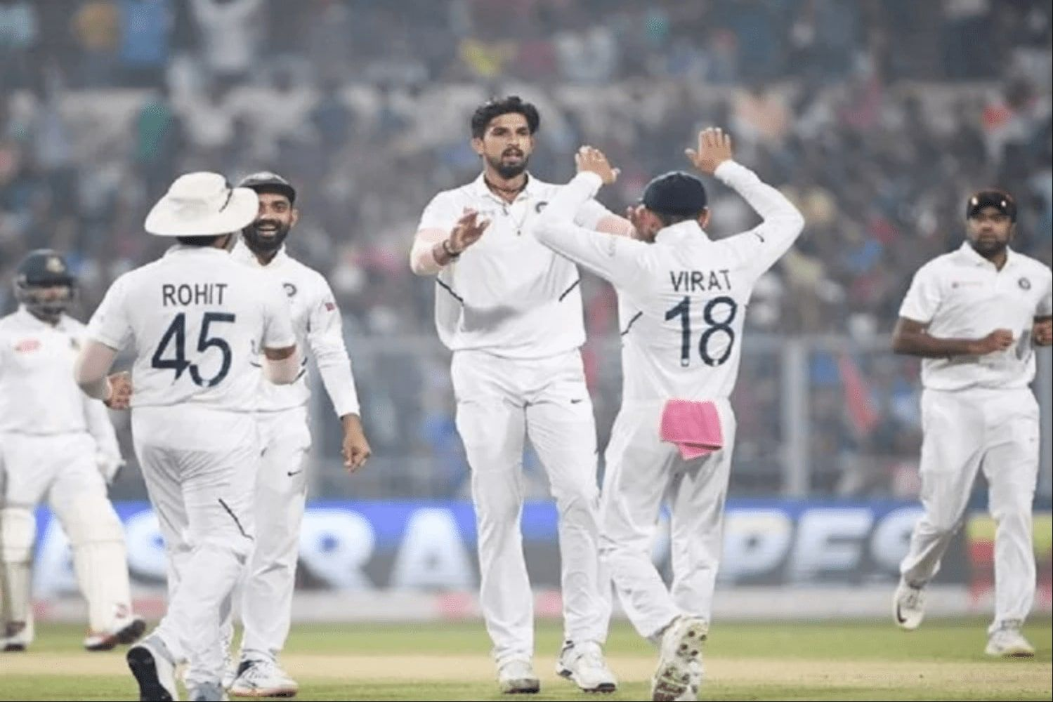 Test matches can be 4 days instead of 5 from 2023