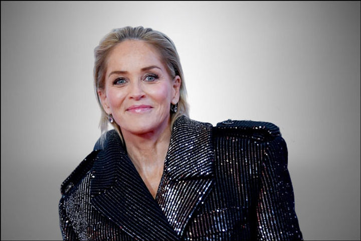 Sharon is best known for starring in 1992 drama Basic Instinct