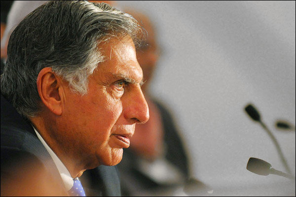 Ratan Tata approached Supreme Court challenging the order of NCLAT