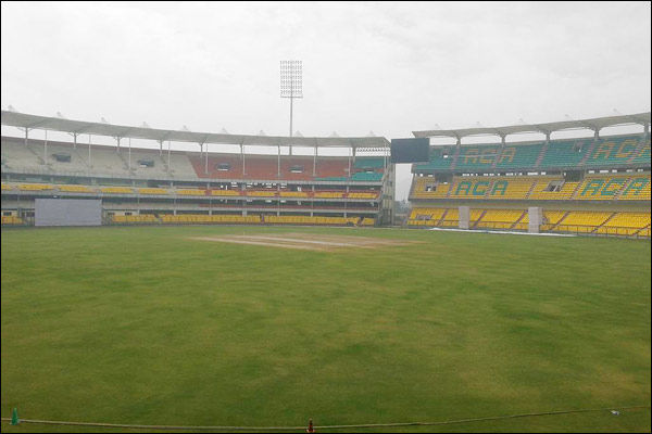 No posters and banners allowed in IND vs SL 1st T20 in Guwahati