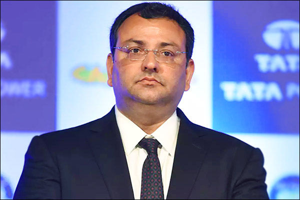 Cyrus Mistry not in a mood of joining Tata Group again