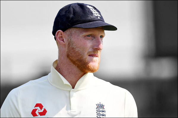 England all-rounder Ben Stokes became the first player to take 5 catches in an innings