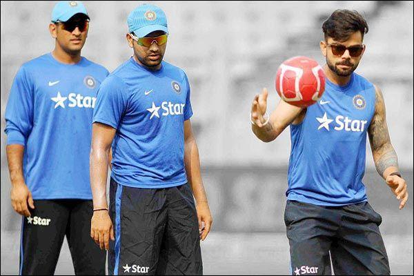 VVS Laxman names his India squad for 2020 World T20