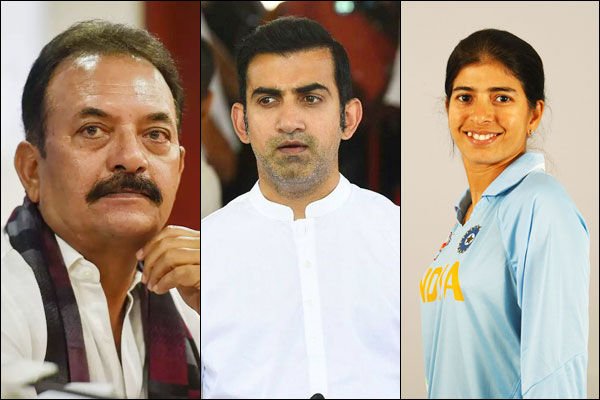 BCCI wants Madan Lal and Gambhir to be part of CAC