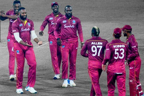 Sachin-Steve met 99-year-old cricketer, West Indies clean sweep