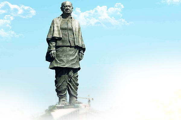 Statue of Unity finds place in 8 Wonders of SCO