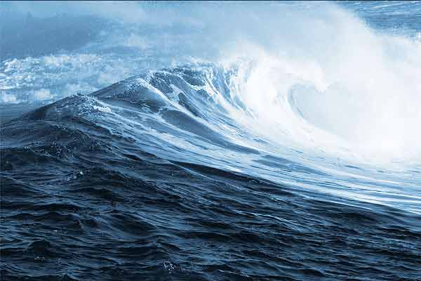 Ocean temperatures hit record high as rate of heating accelerates