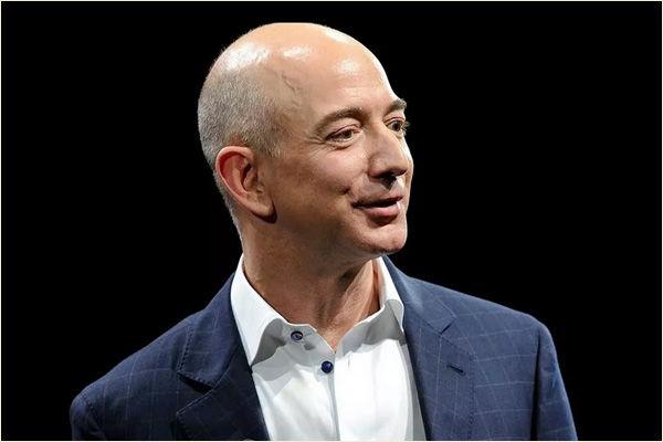 Amazon will export $10 billion Make in India goods by 2025 says Jeff Bezos