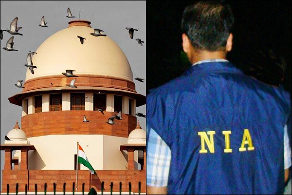 Chattisgarh moves Supreme Court to challenge the validity of NIA Act