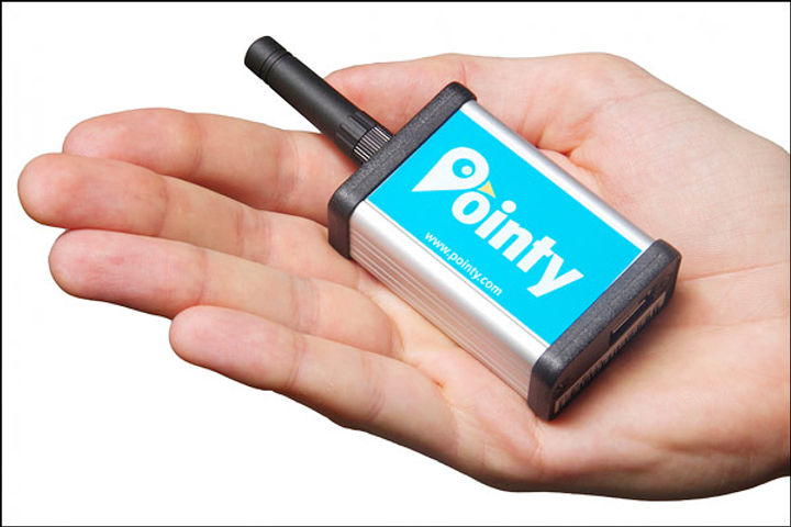 Google buys Pointy to bring SMB store inventory online