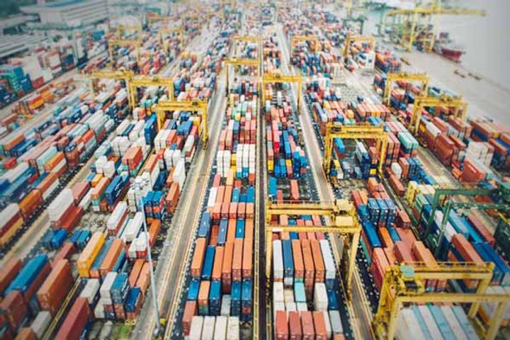 India exports fell 1.8% in December trade deficit also decreased